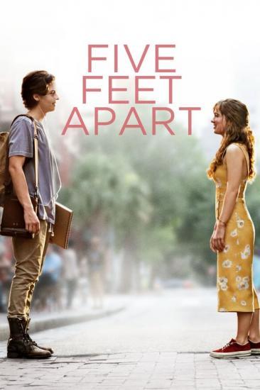 Five Feet Apart 2019 720p BluRay x264-x0r
