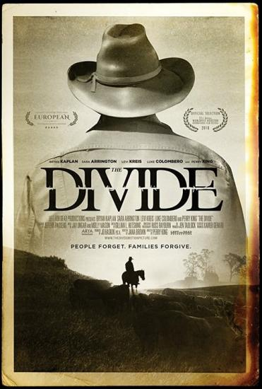 The Divide 2018 HDRip XviD AC3-EVO