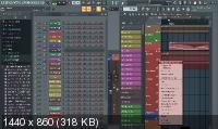 FL Studio Producer Edition 20.6.1 Build 1513