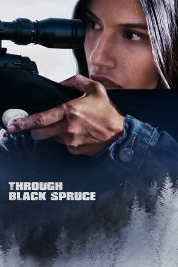 Through Black Spruce 2018 720p BRRip XviD AC3-XVID