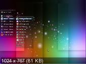 Windows 7 Ultimate SP1 x86/x64 Lite & Office2016 v.5.20 (RUS/2020)
