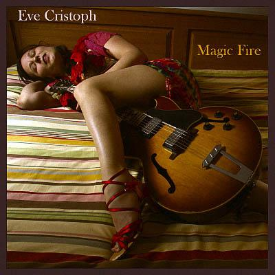Eve Christoph - Magic Fire (2020) [Digital Album]
