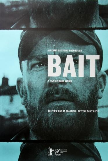 Bait 2019 HDRip XviD AC3-EVO