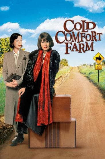 Cold Comfort Farm 1995 WEBRip XviD MP3-XVID
