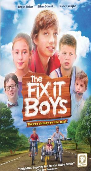The Fix It Boys 2017 1080p WEBRip x264-RARBG