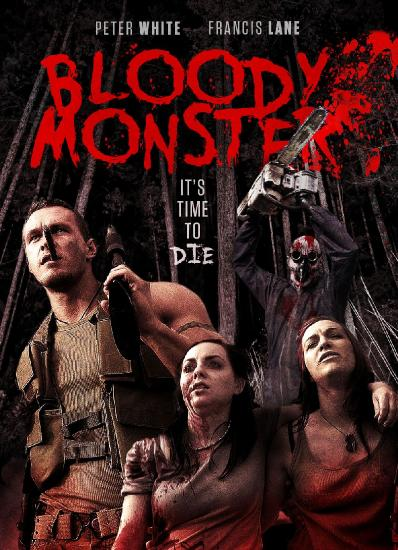 Bloody Monster 2013 DUBBED WEBRip XviD MP3-XVID