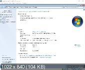Windows 7 SP1 x64 5in1 Elgujakviso Edition v.20.01.20 (RUS/2020)