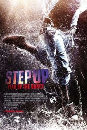 Step Up China 2019 DUBBED 720p WEB-DL XviD MP3-FGT
