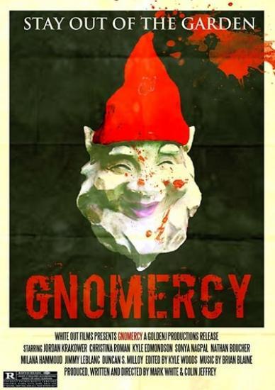 Gnomercy 2019 WEBRip XviD MP3-XVID