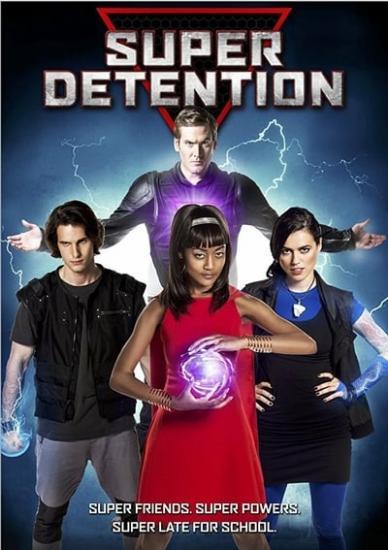 Super Detention 2016 WEBRip x264-ION10