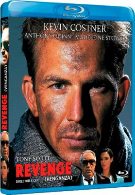 Месть / Revenge (1990) BDRip 1080p   Режиссерская версия