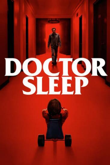 Doctor Sleep 2019 DC 720p WEBRip XviD AC3-FGT