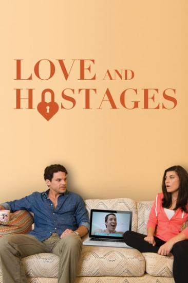 Love And Hostages 2016 WEBRip XviD MP3-XVID