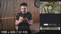 Экспресс-курс по съёмке и видеомонтажу на телефоне (2019) HDRip