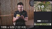 Экспресс-курс по съёмке и видеомонтажу на телефоне (2019)