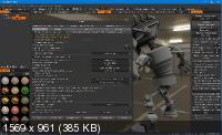 3D-Coat 4.9.20