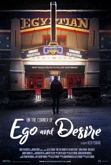 On The Corner Of Ego And Desire 2019 WEB-DL x264-FGT