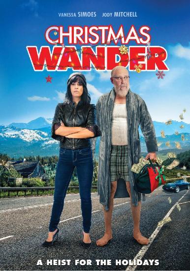 Christmas Wander 2017 1080p WEBRip x264-RARBG