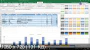 Excel: Создание и удобное хранение данных (2019)