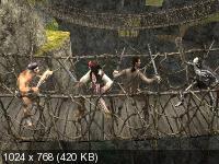 Пираты Карибского Моря: На Краю Света / Pirates of the Caribbean: At World's End (2007) PC | RePack от Yaroslav98