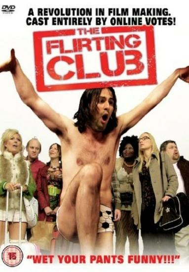 The Flirting Club 2010 WEBRip XviD MP3-XVID