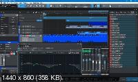 PreSonus Studio One Pro 4.6.1.55987