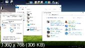 Windows 10 Enterprise LTSC x64 17763.973 v.6.20 (RUS/ENG/2020)