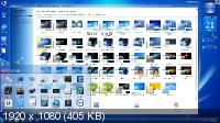 Windows 7 Ultimate SP1 NL3 by OVGorskiy 01.2020 (x86/x64/RUS)
