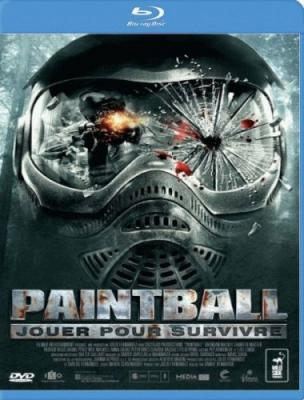Пейнтбол / Paintball   (2009) BDRip 720p