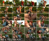 FullyClothedPissing/Tainster - UNKNOWN - Golden Shower In The Garden (FullHD/1080p/1.13 GB)