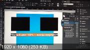 Допечатная подготовка для графического дизайнера (2019) Видеокурс
