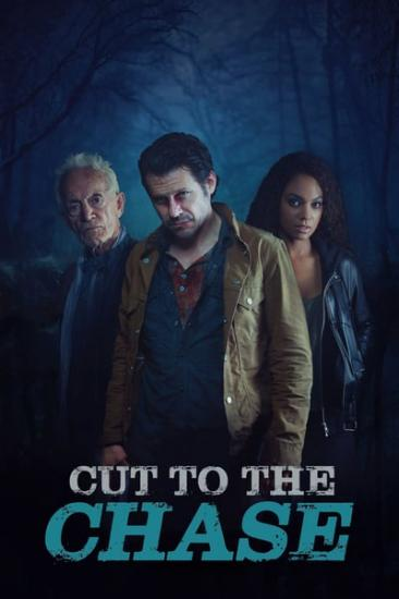 Cut to the Chase 2016 WEB-DL XviD MP3-XVID
