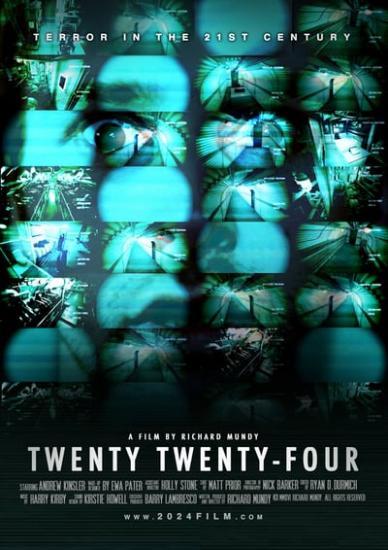 Twenty Twenty Four 2016 1080p WEBRip x264-RARBG