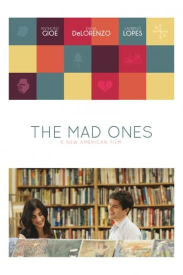The Mad Ones 2017 1080p WEBRip x264-RARBG
