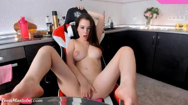 [Teenmastube.com] Lilamytee1 [2019 Masturbation, Solo, Webcam, 720p] (Dec 07 2019)