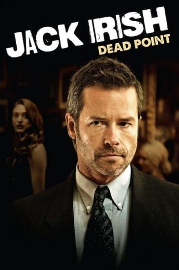 Jack Irish 3 Dead Point 2014 1080p WEBRip x264-RARBG