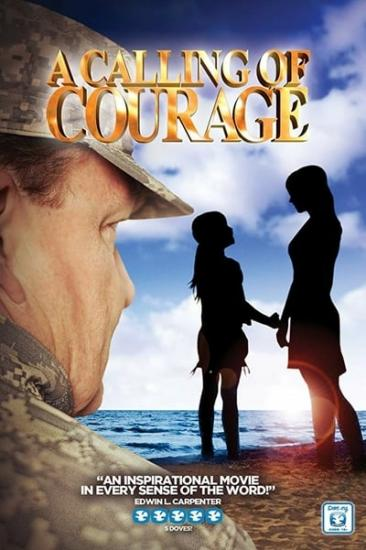 A Calling of Courage 2014 WEBRip x264-ION10