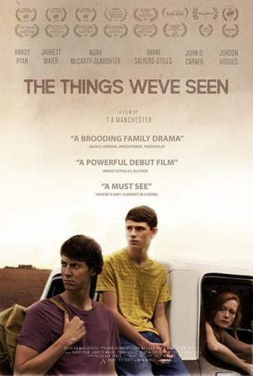 The Things Weve Seen 2017 1080p WEBRip x264-RARBG