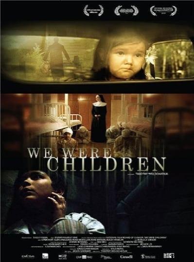 We Were Children 2012 WEBRip x264-ION10
