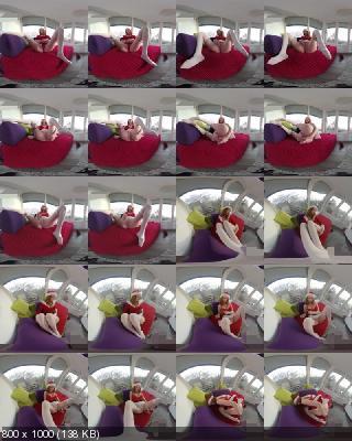 LeninaCrowne: Lenina Crowne (Xmas Leftovers / 31.12.2019) [Oculus Rift, Vive | SideBySide] [2880p]