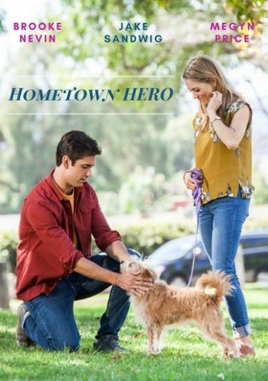 Hometown Hero 2017 WEBRip XviD MP3-XVID