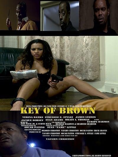 Key of Brown 2013 1080p WEBRip x264-RARBG