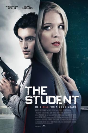 The Student 2017 1080p WEBRip x264-RARBG