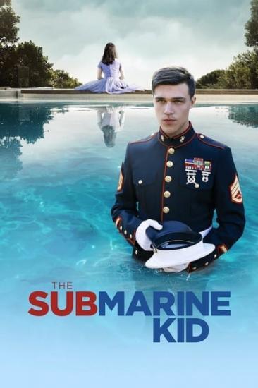 The Submarine Kid 2015 1080p WEBRip x264-RARBG