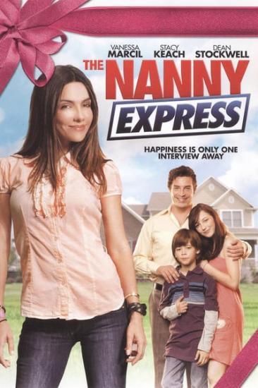 The Nanny Express 2009 1080p WEBRip x264-RARBG