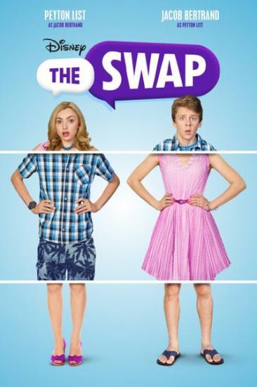 The Swap 2016 1080p WEBRip x264-RARBG