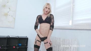 Blackened With Sindy Rose 4 BWC and 4 BBC Balls Deep Anal, DAP, TP, Buttrose, Swallow, Monster Squirt, Creampie GIO1320 (2020) FullHD 1080p