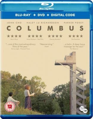 Колумбус / Columbus (2017) BDRip 720p
