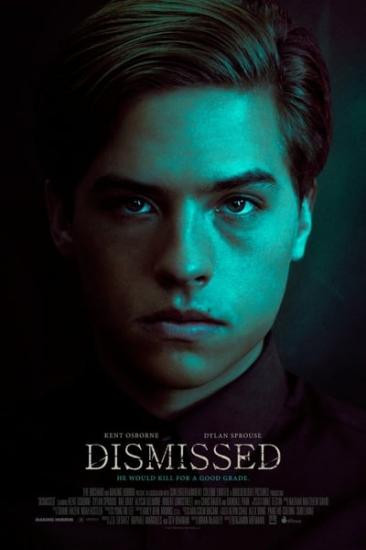 Dismissed 2017 WEB-DL XviD MP3-XVID