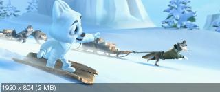 Стражи Арктики / Arctic Justice (2019) BDRip 1080p | iTunes